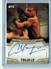 2014 Topps UFC Knockout Trading Cards 28