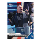 2020 Topps Now Election Trading Cards - Inauguration Print Runs 5