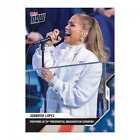 2020 Topps Now Election Trading Cards - Inauguration Print Runs 18