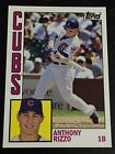ANTHONY RIZZO 2013 Topps Archives Chicago Cubs STADIUM SEASON GIVEAWAY CUBS-12