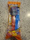 2020 Pez HALLOWEEN BAT in Bag Collect Them All Seasonal w/2 Pez Candy Packs
