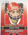2012-13 In the Game Between the Pipes Hockey Cards 26
