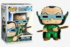 Ultimate Funko Pop Fantastic Four Figures Gallery and Checklist 47