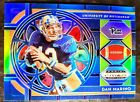 2019 DAN MARINO STAINED GLASS BLUE PRIZM Panini PRIZM 44 MIAMI DOLPHINS