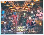 2017 Upper Deck Guardians of the Galaxy Vol. 2 Promo Cards 24