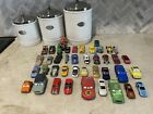 Huge Lot Of Hot Wheels Matchbox Others Loose 40+Cars Free Shipping 1