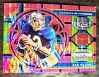 2019 DAN MARINO STAINED GLASS PINK PRIZM Panini PRIZM 44 MIAMI DOLPHINS