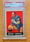 1961 Topps Football Cards 44