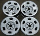 4 Chevy ColoradoGMC Canyon 16 Steel Factory OEM Wheels Rims 2015 20 8109