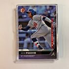2019 Bowman Next Topps Now Baseball Cards - Top 20 Prospects Checklist 16