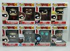 Ultimate Funko Pop The Incredibles Figures Checklist and Gallery 42