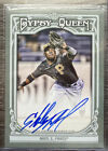 2013 Topps Gypsy Queen Baseball Cards 32