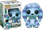 Ultimate Funko Pop Monsters Wetmore Forest Vinyl Figures Guide 40