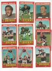 1971 Topps Football Cards 15