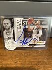 Tony Parker Cards, Rookie Cards and Autographed Memorabilia Guide 59