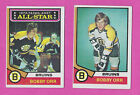 Bobby Orr Cards, Rookie Cards and Autographed Memorabilia Guide 23