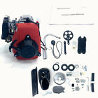 4 Stroke Bicycle Engine Cycle Petrol Motor Kit Motorized Bike Scooter Engine kit