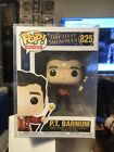 Funko Pop The Greatest Showman Figures 8