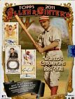2011 Topps Opening Day Baseball Review 14