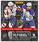 2013 14 PANINI PLAYBOOK HOCKEY HOBBY BOX!!!