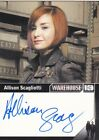 2011 Rittenhouse Archives Warehouse 13: Season Two Trading Cards 19