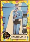 1992 Topps In Living Color Trading Cards 21