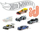 Hot Wheels 164 Id Car Bugatti Subaru Nissan HKS case of 16 New 2021 FXB02 998C