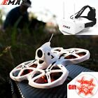 Emax Tinyhawk S II Indoor FPV Racing Drone with F4 16000KV Nano2 camera and LED