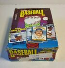 1986 Donruss Wax Box Unopened 36 Packs Jose Canseco Rookie ?