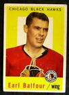 1959-60 Topps Hockey Cards 8