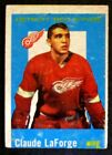 1959-60 Topps Hockey Cards 7