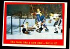 1959-60 Topps Hockey Cards 4