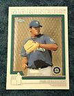 Felix Hernandez Rookie Card Checklist and Guide 15