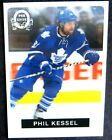 2014-15 O-Pee-Chee Hockey Surprises Include 3-D and Blank Back Cards 22