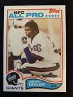 1982 Topps Football Cards 15