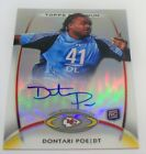 2012 Topps Platinum Football Cards 9