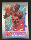 1994-95 Topps Finest Basketball Cards 11