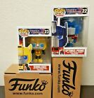 Ultimate Funko Pop Transformers Figures Checklist and Gallery 37