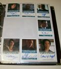 2014 Rittenhouse Continuum Seasons 1 and 2 Autographs Guide 32