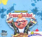 2021 Topps Garbage Pail Kids Food Fight HUGE Factory Sealed HOBBY Box-192 Cards!