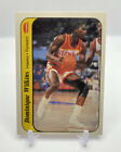 Dominique Wilkins Rookie Cards and Autographed Memorabilia Guide 10