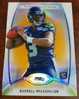 Top Russell Wilson Rookie Cards 22
