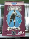 """Starting Lineup Cooperstown Collection Honus Wagner 12"""" Collector Edition"""