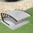 30x41x18 Garage Roof for Robot Lawn Parts Mower Twinwall Metal Box Blades