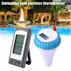 Wireless Remote Digital Floating Thermometer Sensor Swimming Pool Temperature