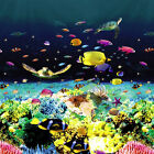 GREAT BARRIER REEF HD BEADED Above Ground Pool Liner Exclusive Premium