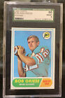 1968 Topps Football Cards 33