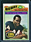 Sweetness! Top 10 Walter Payton Cards of All-Time 29