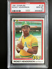 1948 Leaf Williams PSA 9, 53 Topps Mantle PSA 8, 52 Topps Mays PSA 8 and more, Highlight PWCC Premier Auction #3 7