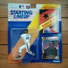 1992 BARRY BONDS - Starting Lineup Kenner Sports Figure - PITTSBURGH PIRATES